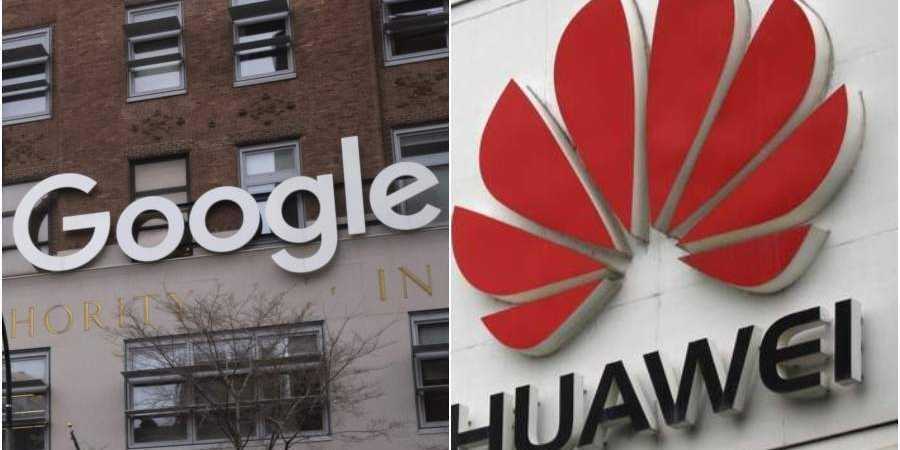 Kabar Buruk Menimpa Huawei: Segera Di Lakukannya Pencabutan Lisensi Android Smartphone Oleh Google