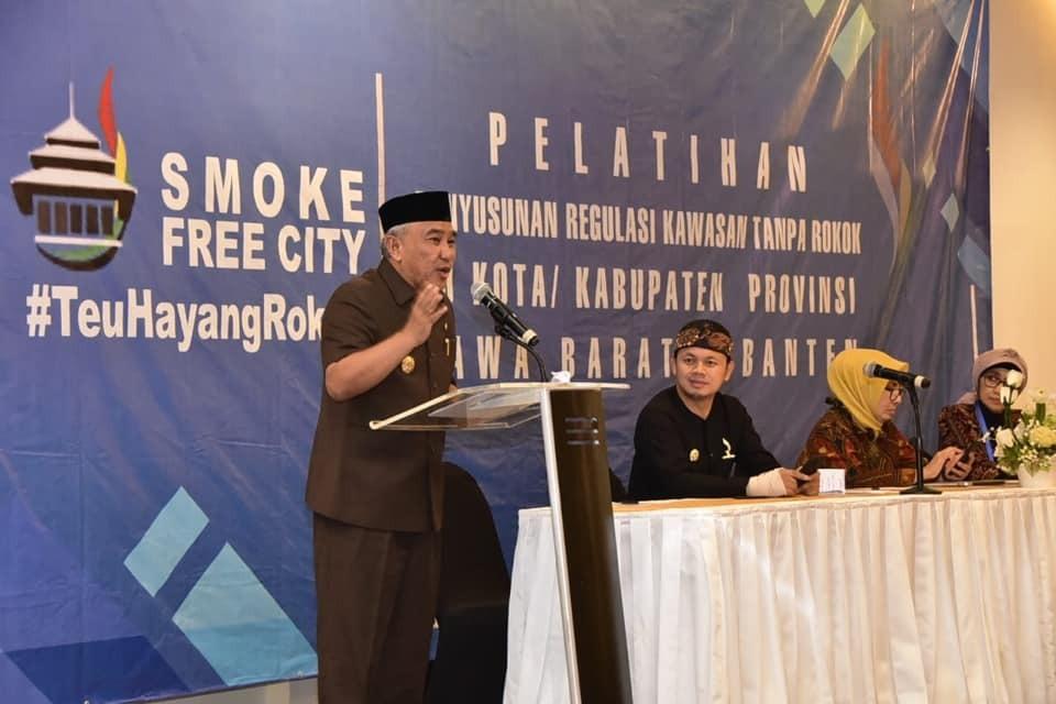 Mohammad Idris Beberkan Pelaksanaan KTR Kota Depok