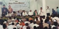Wakil Walikota Depok Buka Bersama Dengan Masyarakat