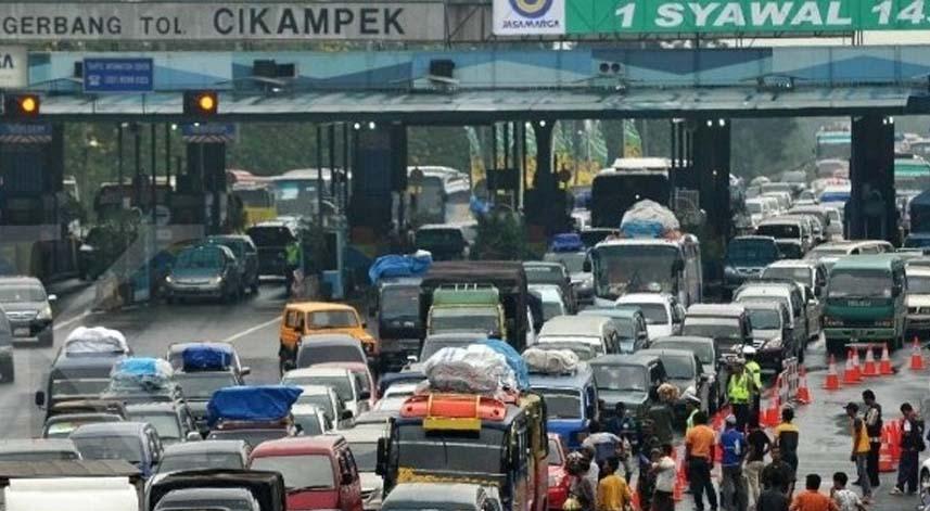 Jelang Mudik Lebaran Jasa Marga Optimalkan Jalur Tol Jakarta – Cikampek