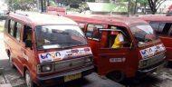 Angkot Online di Bekasi Diminati Warga
