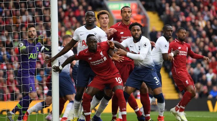 Daftar Pemain yang Pernah Membela Tottenham dan Liverpool