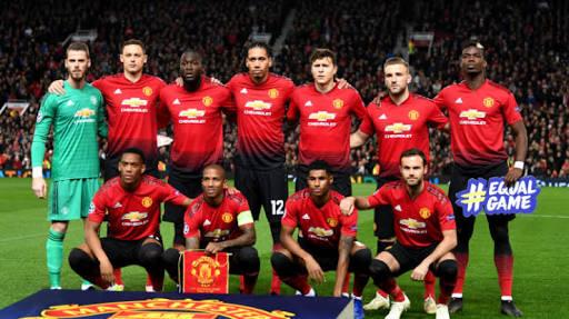 Konflik Ruang Ganti Manchester United, Pemain Asal Inggris Terlalu Dimanja