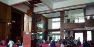 Hari ke-21 Ramadan, Masjid Balai Kota Depok Adakan Iktikaf
