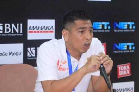 Dibantai Tira Persikabo, Perseru Badak Lampung Lakukan Persiapan Hadapi PSM