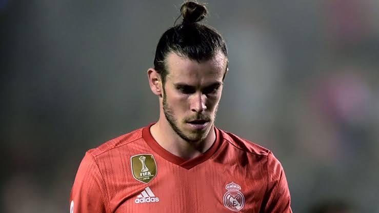 Zidane: Saya Takkan Turunkan Bale, Meski Ada Empat Pergantian