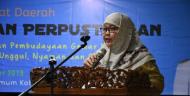 Perpustakaan Umum Kota Depok, Tempat Pilihan Mengisi Ramadan