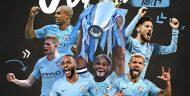 Manchester City Juara Liga Inggris 2018/2019 Setelah Tumbangkan Brighton Dengan Skor 4-1