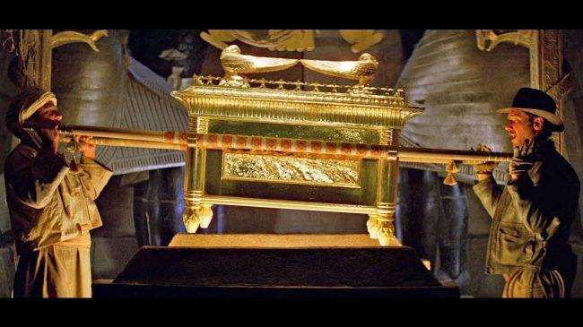 Misteri Harta Karun Nabi Sulaiman `Hampir Terkuak`