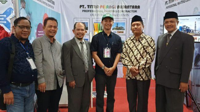 FORBIS IKPM Gontor Upaya Membangun Kemandirian Keuangan Berjamaah: Kita Harus Belajar Dari Muhammadiyah