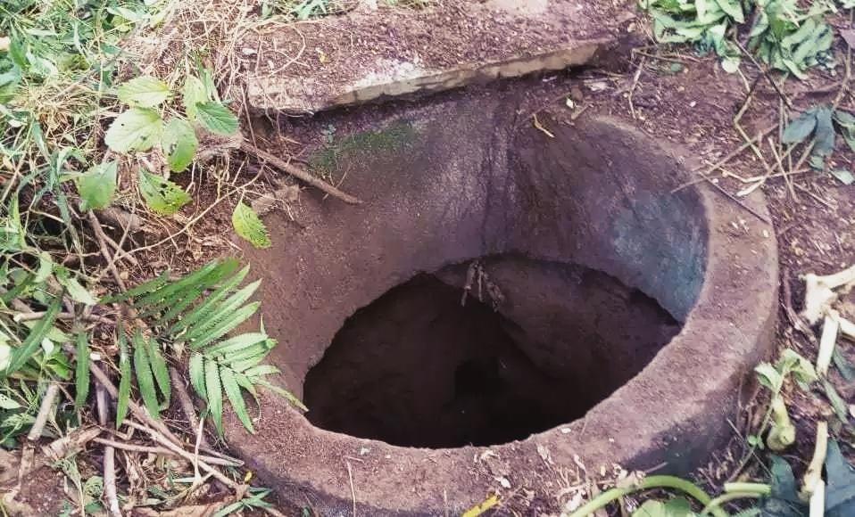 Sumur Tua di RRI Cisalak Depok Telan Korban Jiwa
