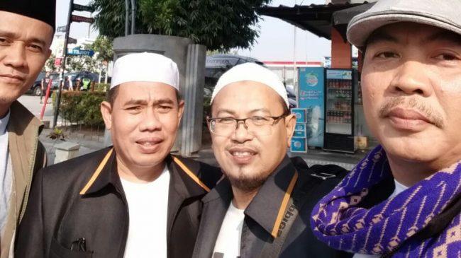 Mzs.Nurusyabab Ziarah dan Haul Habib Sholeh Tanggul