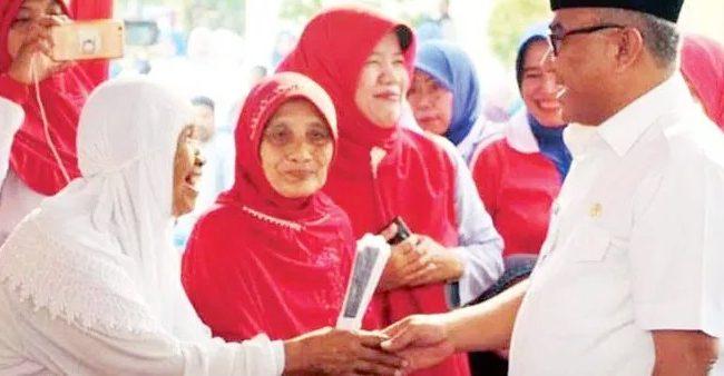 Kemeriahan Perayaan Hari Lanjut Usia Nasional (HLUN) di Kota Depok