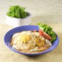 Resep Membuat Telur Masak Merica Hitam