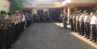 Polsek Beji Peringati Hari Bhayangkara