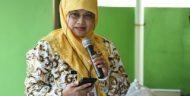 Disdagin kota Depok & BBPEI memberikan pelatihan kepada IKM