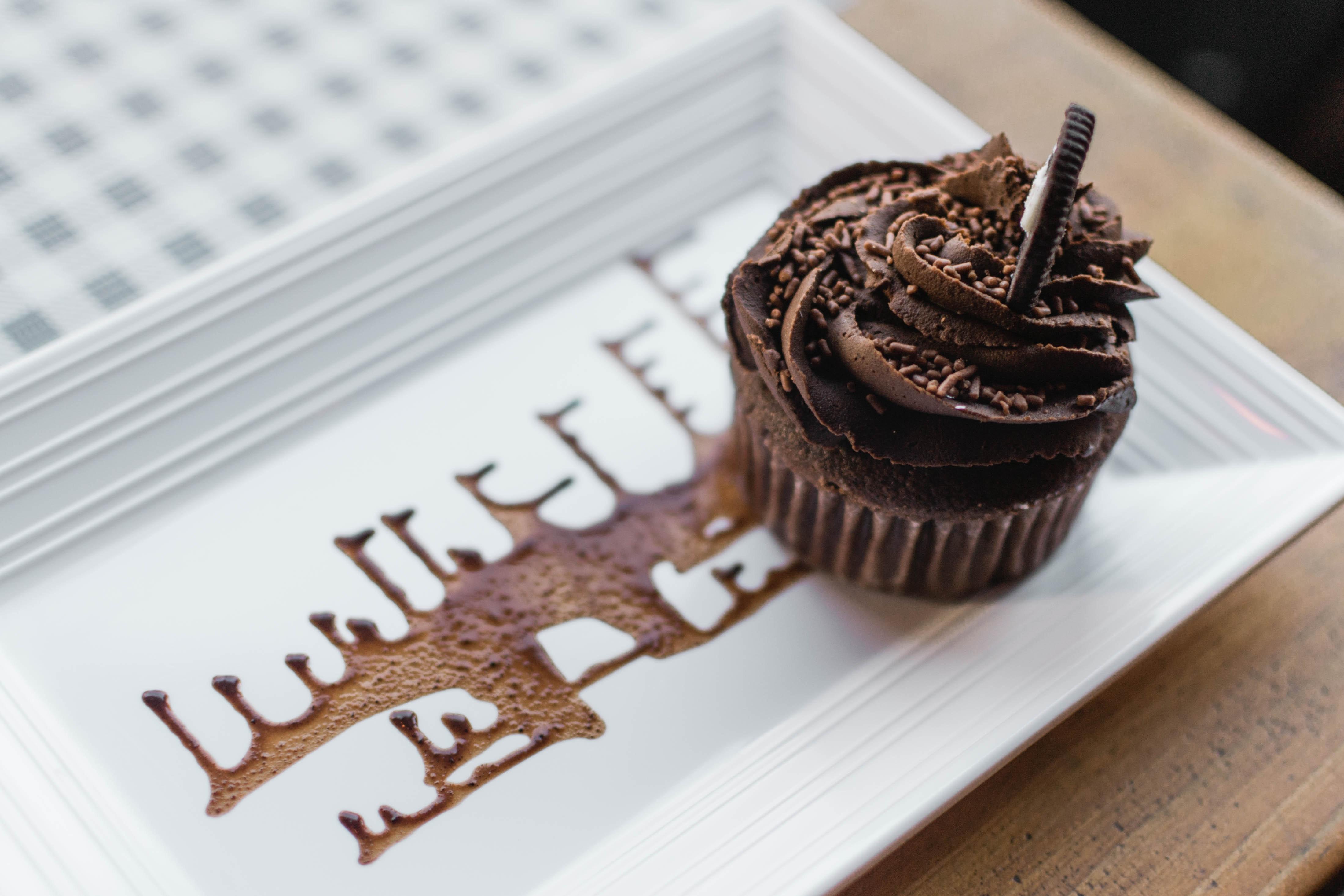 Resep Membuat Bluder Cup Tape Isi Cokelat