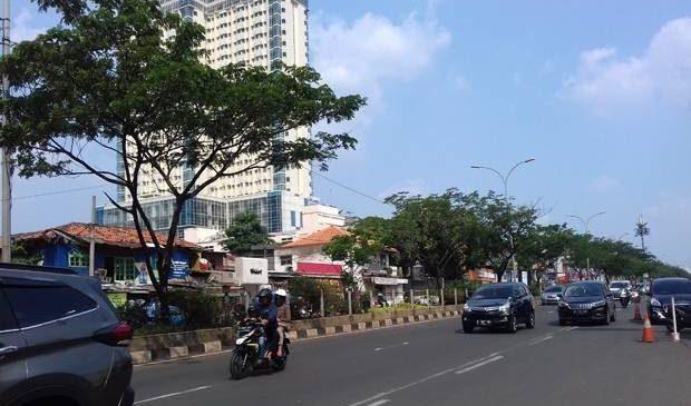 Prakiraan Cuaca: Depok, Bogor dan Sukabumi Diguyur Hujan Siang-Malam