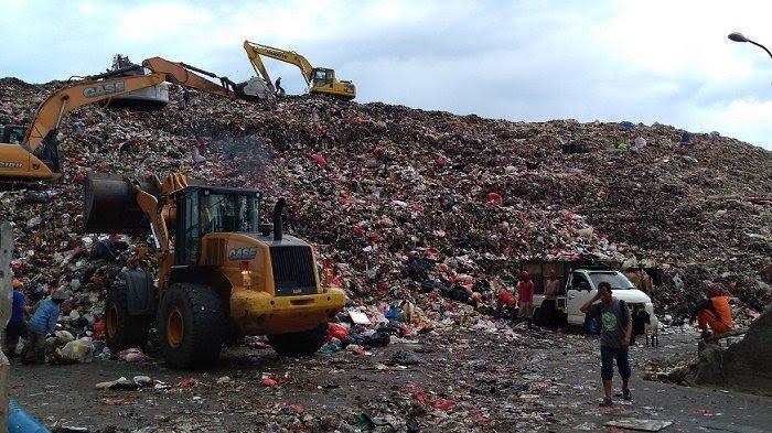 Lebaran Volume Sampah di Depok Menurun, Saat Bulan Puasa Volumenya Meningkat, Ini Penyebabnya