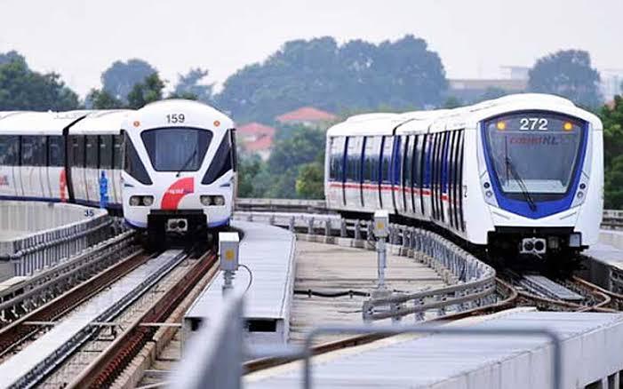 LRT Moda Transportasi Bebas Macet dan Terintegrasi Dengan TransJakarta