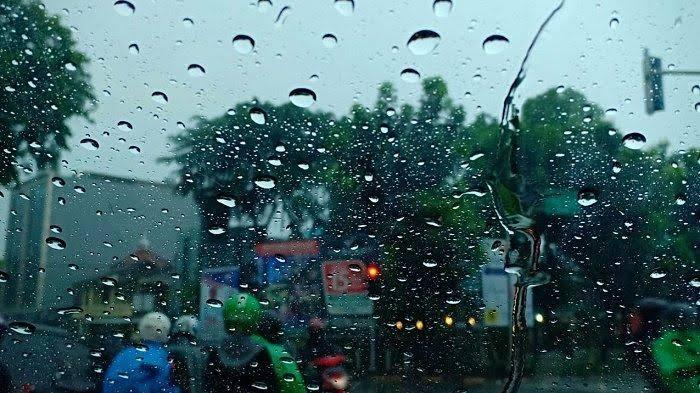 Minggu Sore, Hujan Singkat Diprediksi Landa Bogor, Depok, hingga Bekasi