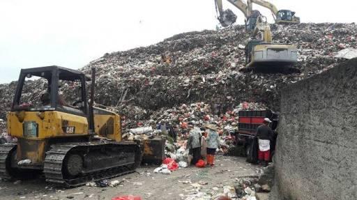 Volume Sampah di Depok Pada Saat Lebaran Melonjak Hingga 200 Ton