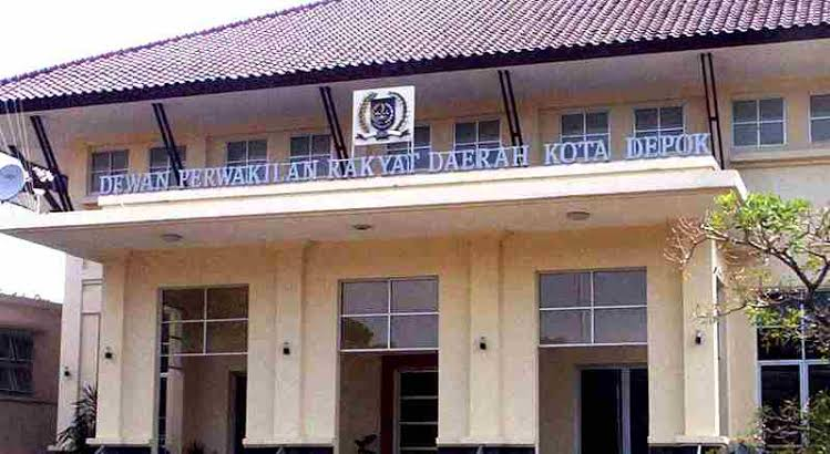 DPRD Depok Sahkan 10 Raperda