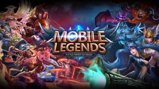 Noob ! Nggak Ngerti 5 Hal Ini tentang Mobile Legends