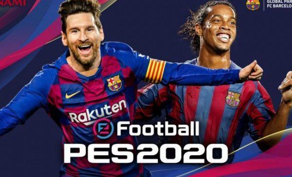 4 Fitur Baru PES 2020, Yang Makin Memanjakan Gamer