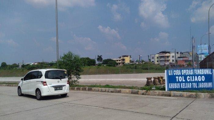 Sempurnakan Tol Cijago, Depok Usulkan Overpass dan Pelebaran Jalan Bungur