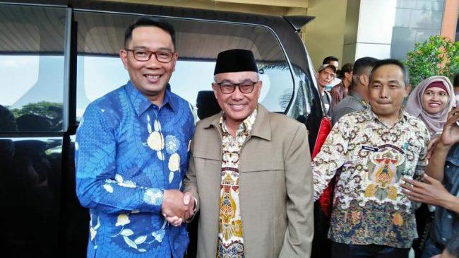 Gubernur Jawa Barat Akan Membangun Underpass Untuk Mengatasi Kemacetan Depok