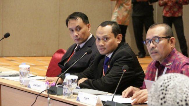 Indonesia Komitmen Wujudkan Konektivitas Lintas Negara Dalam Sidang IMT-GT