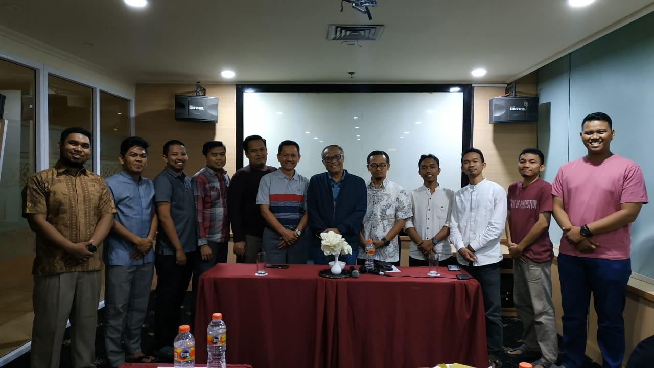 Abu Sittin Akan Adakan Reuni di Makassar