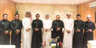 Al Daar Mamoor Bersama TFA manasek Siap Sajikan Pelayanan 'Rasa Asia' Kepada Jamaah