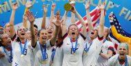Amerika Serikat Juara Piala Dunia Wanita : Hasil Yang Seimbang, Banyak Drama Dan Rintangan