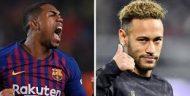 Diincar Arsenal, Malcom Jadi Tumbal Barcelona Demi Pulangkan Neymar