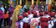 Walikota Depok Menghimbau Agar Para ASN Kota Depok Antar Anak di Hari Pertama Masuk Sekolah