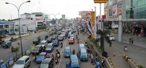 Raperda Pemilik Mobil Punya Garasi, Depok Jadi Contoh Bagi Kota Lain