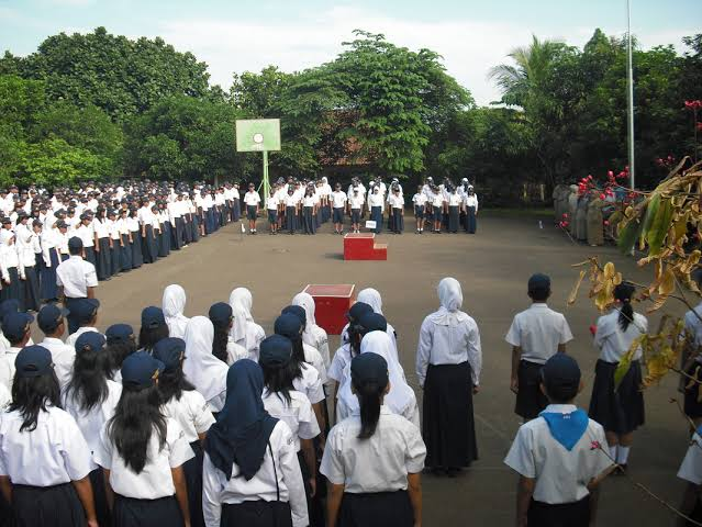 Kota Depok Kekurangan Sekolah Menengah Pertama (SMP) Negeri