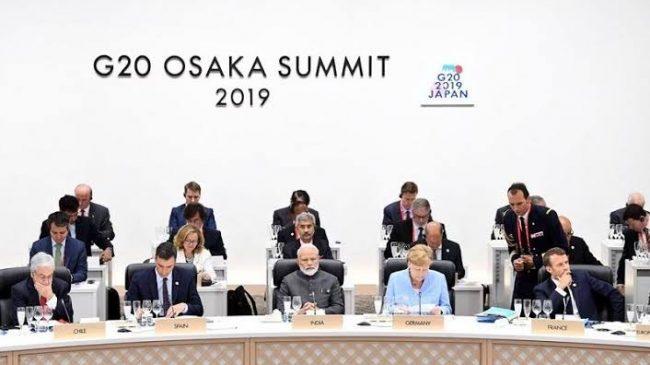 Tindaklanjuti Pertemuan G20 Osaka, Mendag Bahas IT-CEPA Dengan Mendag Turki