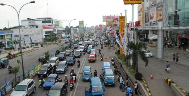 Pembatalan Rencana Ganjil Genap Kendaraan Pada Hari Libur Dikota Depok