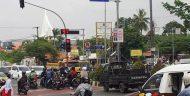 Ketua DPRD Kota Depok Menanggapi Usulan Walikota Depok Mengenai Pemasangan Lagu di Lampu Merah
