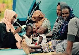 Terdapat 182 Orang Pencari Suaka dari Berbagai Negara di Kota Depok