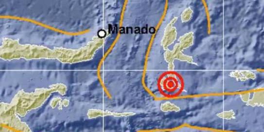 Pasca Gempa Bumi Maluku Utara Aktivitas Pelayaran Kembali Normal
