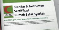 Wapres JK Resmikan Rumah Sakit Berbasis Syariah