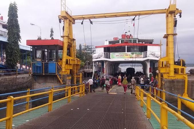 Pelabuhan Tanjung Perak Komitmen Jadikan WBK