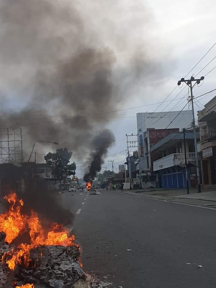 Stop Generalisasi Isu Papua, Masyarakat Diharapkan Bijak Dalam Bersikap