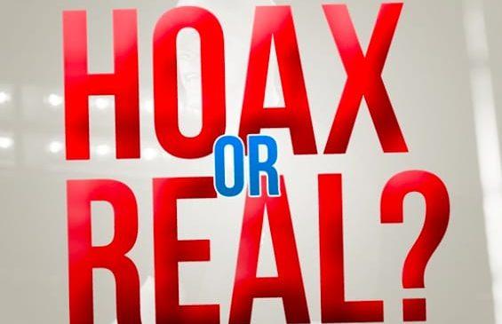 Merdeka dari Hoaks