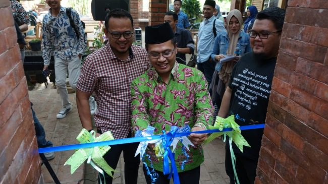 Gandeng Ponpes Wali, Khadijah Tour Layani Jamaah Umroh Jawa Tengah