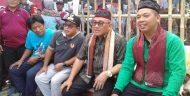 Ngubek Empang Warnai Kemeriahan HUT RI ke 74 di RW 01 Rawa Geni Kelurahan Ratu Jaya